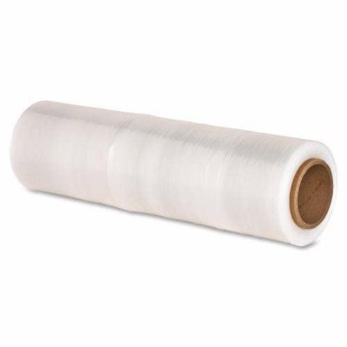 sparco stretch wrap filmheavyweight18x1500 roll4ctclear spr56018 - Stretch Wrap Film