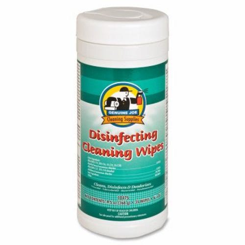 cleaning wipes disinfecting 35 wipes gjo10475ea