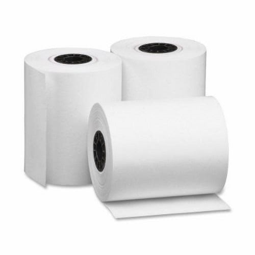 Business Source Thermal Paper Roll, 2-1/4