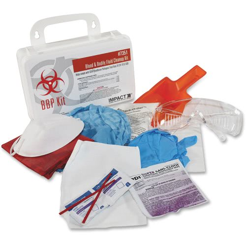 how to restore kitchen cabinets proguard proguard bloodborne pathogen kit 1 each pgd7351 7351