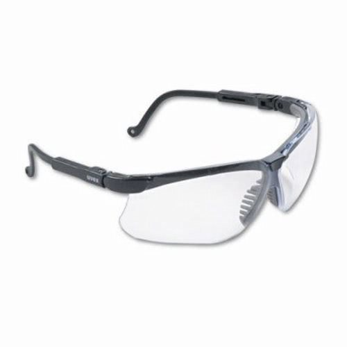 d25355e72ce Uvex Genesis Wraparound Safety Glasses