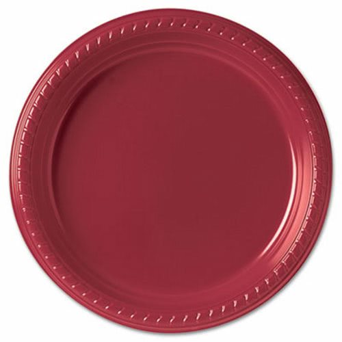 Solo Cup Company Plastic Plates 9  Red 500/Carton (SCCPS95R0099CT)  sc 1 st  CleanItSupply.com & Solo Cup Company Plastic Plates 9