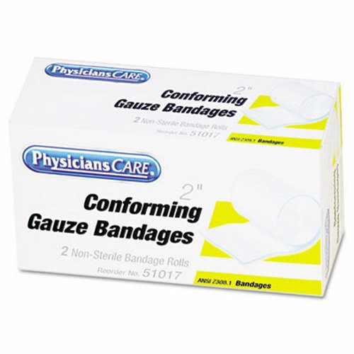 Physicianscare By First Aid Only First Aid Conforming Gauze Bandage