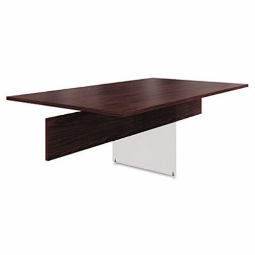 Hon Preside Adder Table Top W X D Mahogany HONTPNN - Hon preside table