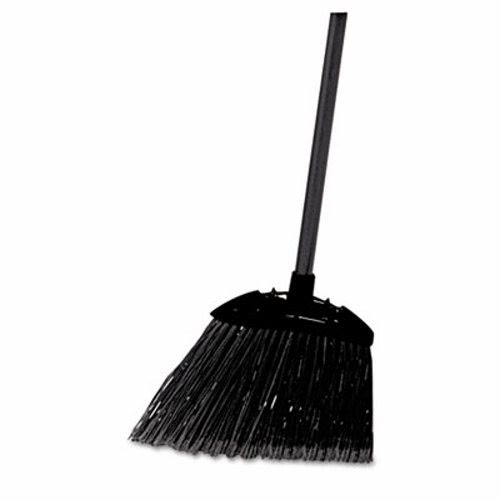 Rubbermaid 637400 Lobby Pro Broom Black Rcp637400bla