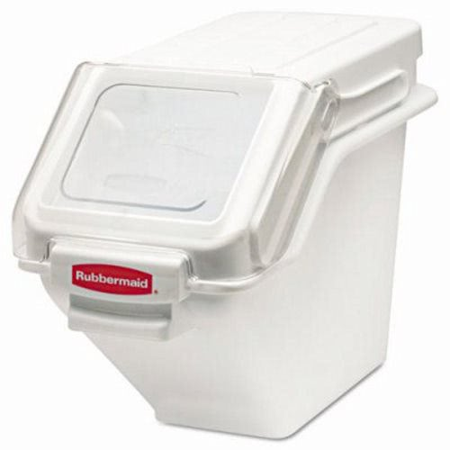 Rubbermaid 9g57 Ingredient Bin White Rcp9g57whi