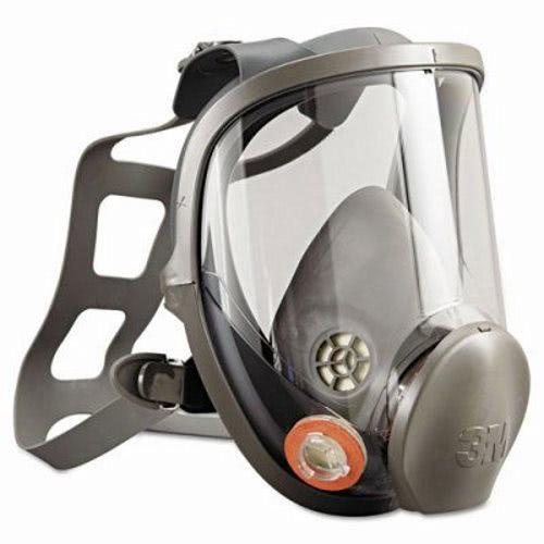 3m respirator full face mask