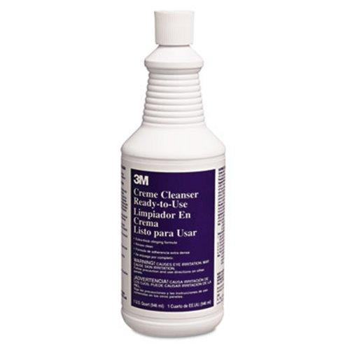 3m bathroom creme cleanser mmm59818 for Bathroom ideas 3m x 3m