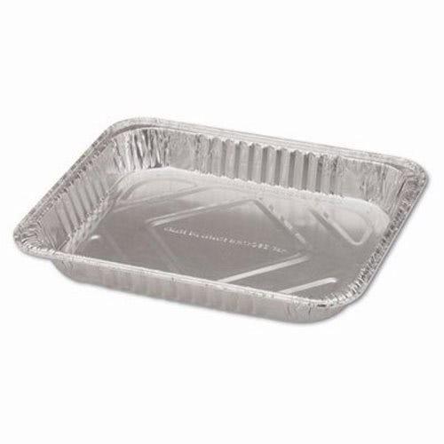 Half Size Shallow Aluminum Steam Table Pans 100 Pans Hfa