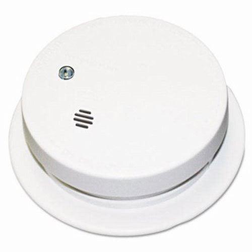 Kidde Battery Operated Smoke Alarm Unit 9v 85db Alarm 3 7 8