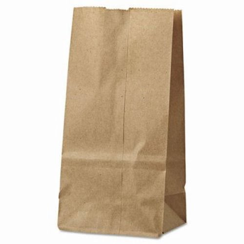 2 Brown Kraft Paper Bags 500 Per Bundle Bag Gk2