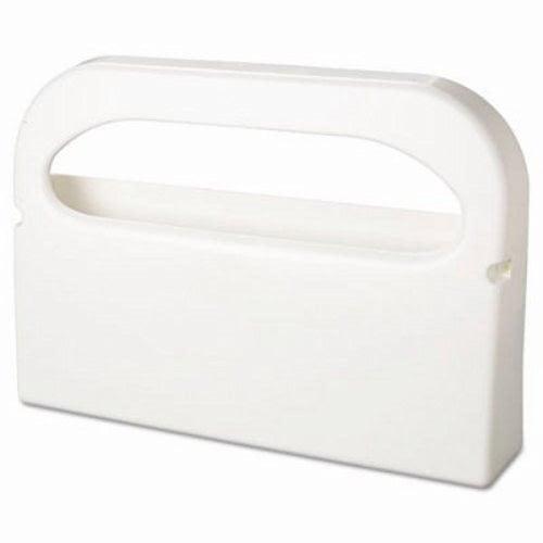 Stupendous Toilet Seat Cover Dispenser Plastic White Half Fold 2 Per Box Hoshg12 Machost Co Dining Chair Design Ideas Machostcouk