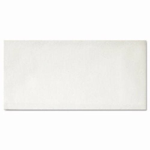 Guest Towels Linen: Hoffmaster Linen-Like Guest Towel, White, 500 Towels HFM
