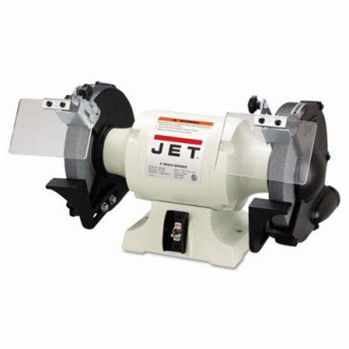Jet Jbg 8a Industrial Bench Grinder 8 Quot Wheel 1hp
