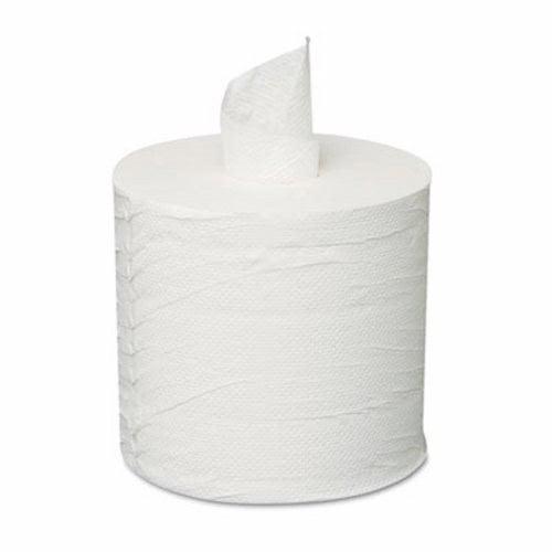 gen white center pull paper towel rolls 6 rolls gen203 - Paper Towel Roll