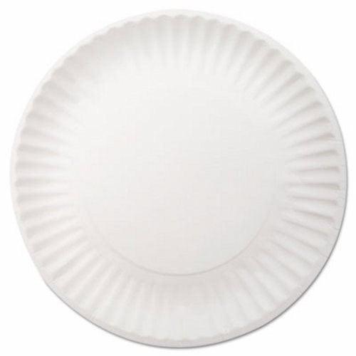 Dixie White Paper Plates 9\  dia 1000 Plates (DXEWNP9OD)  sc 1 st  CleanItSupply.com & Dixie White Paper Plates 9\