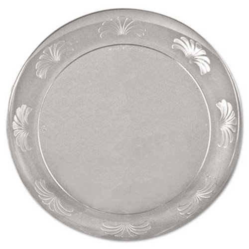 WNA 7.5\  Clear Plastic Plates 180 Plates (WNADWP75180)  sc 1 st  CleanItSupply.com & 7.5\