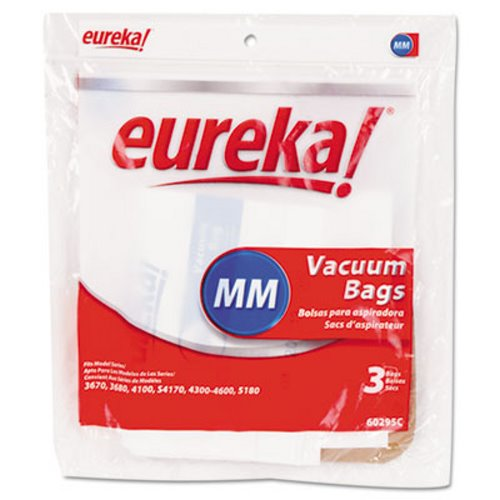 Electrolux Sanitaire Disposable Bags For Canister Vacuums 18 Eur60295c6