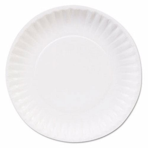 Dixie Basic Clay Coated Paper Plates 6  White 100 Plates (DXEDBP06WCT)  sc 1 st  CleanItSupply.com & Dixie Basic Clay Coated Paper Plates DXEDBP06WCT