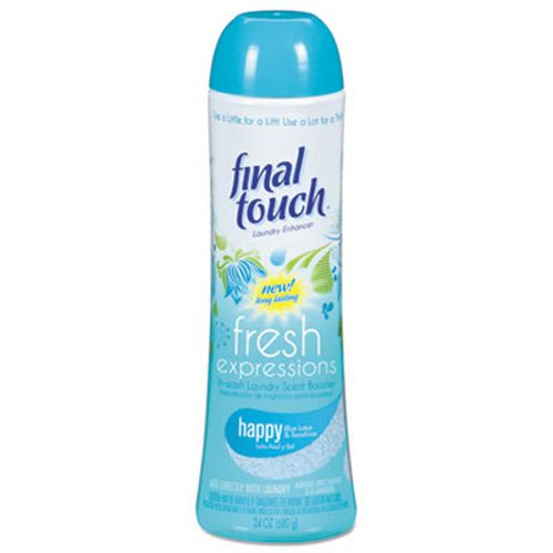 Final Touch Fresh Expressions Laundry Scent Booste 6