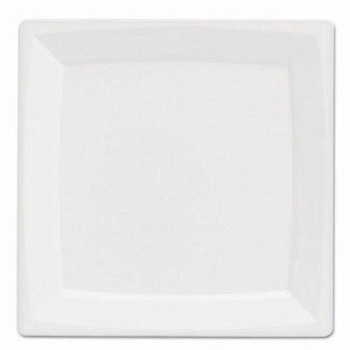 WNA Milan Plastic Dinnerware Plate Plastic White 12 Plates (WNAMS6WPK)  sc 1 st  CleanItSupply.com & Wna Milan Plastic Dinnerware WNAMS6WPK