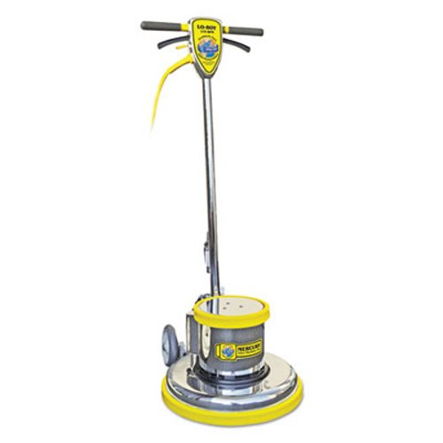 "15"" Floor Buffer, Heavy-Duty Floor Machine MFMPRO15"