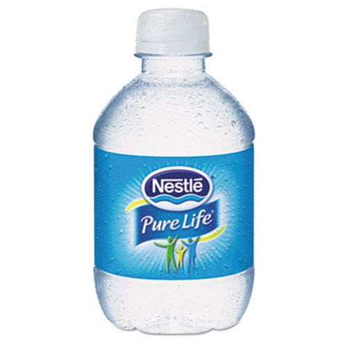 Nestle Waters Pure Life Purified Water Nle12256656