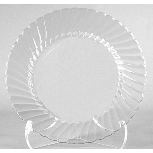 Wna Classicware Plates Plastic 10.25\  144 Plates (WNARSCW101212)  sc 1 st  CleanItSupply.com & Wna Classicware Plates WNARSCW101212
