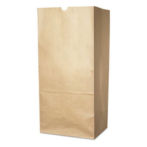 Duro Lawn Leaf 30 Gallon Self Standing Bags Kraft Brown 50 Dro13818