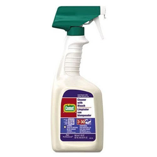Comet Spray Cleaner Comet Bathroom Cleaner CleanItSupply - Spray bathroom cleaner
