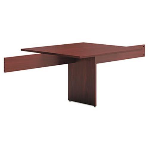 Basyx BL Laminate Series Modular Conference Table Adder BSXBLMTANN - Series a conference table