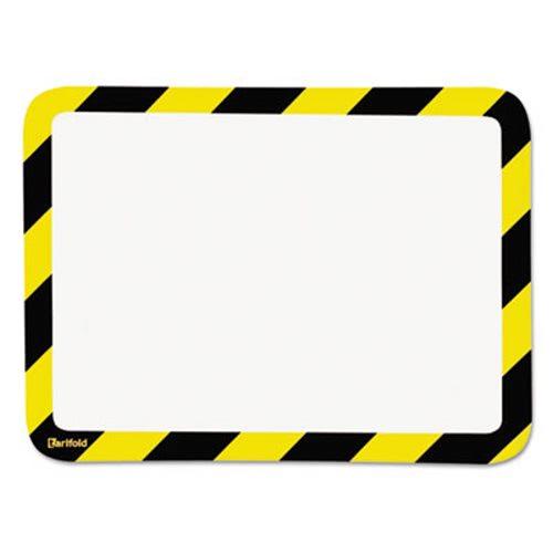 Tarifold Magneto Magnetic Safety Frame Display Pockets