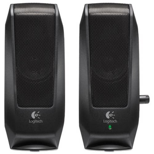 Logitech S 120 Speaker System Log980000012