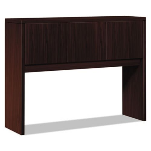 Hon 10500 Stack On Storage For Return, 48w X 14 5/8d X 37 1/8h, Mahogany  (HON105323NN)