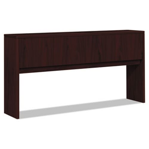 Hon 10500 Stack On Storage, 72w X 14 5/8d X 37 1/8h, Mahogany (HON10534NN)