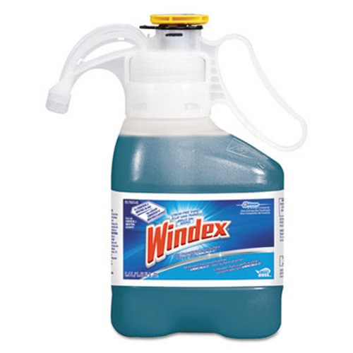 Windex Multi Surface Cleaner Concentrate 1 4 Liters