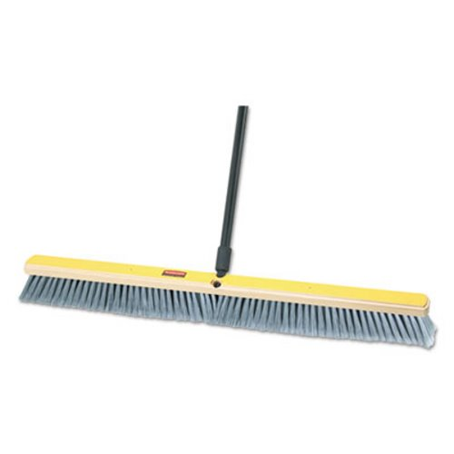 Rubbermaid Commercial Fine Floor Sweeper Rcp9b04gract