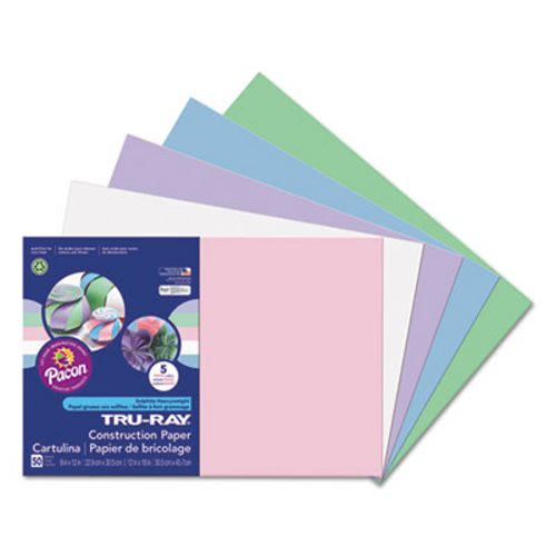 pacon paper