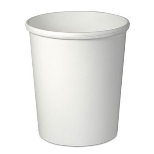 Solo Cup Company Flexstyle Double Poly Paper Containers
