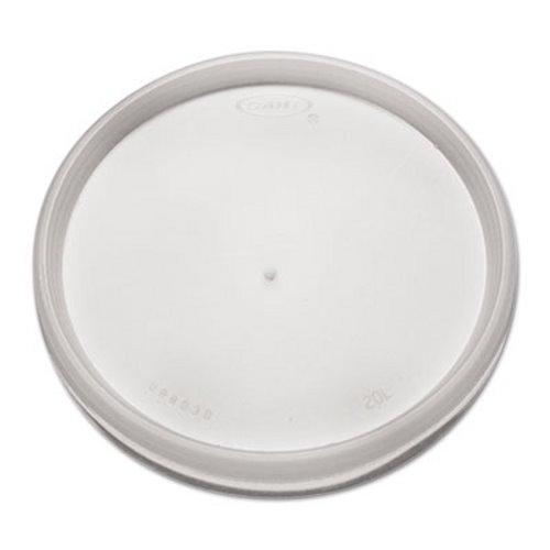 Dart Plastic Lids For 8 12 16oz Foam Cups 1000 Lids