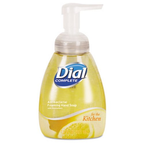 Dial Complete Foaming Hand Wash Liquid Light Citrus 7 5