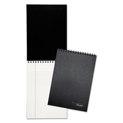 cambridge limited wirebound business notebook planner lgl rule ltr