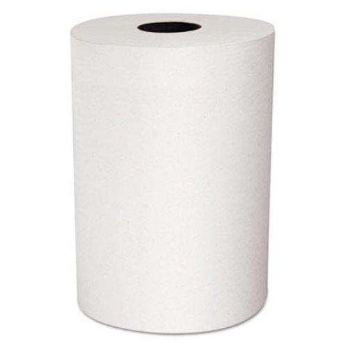 Paper Towel Rolls Telescope: Scott 12388 Slimroll Paper Towels, 6 Rolls KCC 12388