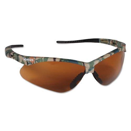 Jackson Safety* Nemesis Safety Glasses KCC19644