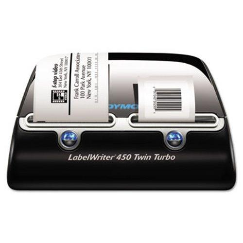 Dymo 1752266 LabelWriter Twin Turbo Label Printer (DYM1752266)