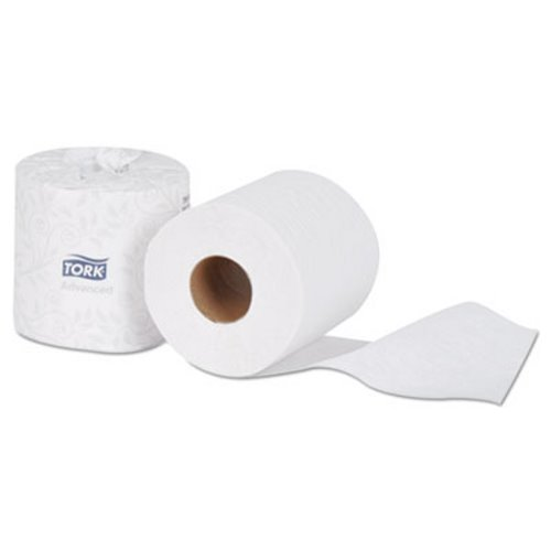 Tork Standard 2 Ply Toilet Paper Rolls 96 SCATM6120S