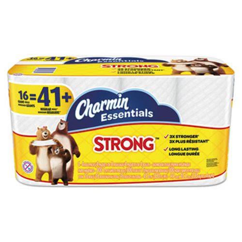 Charmin Essentials Strong Bathroom Tissue PGC96895