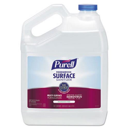Purell Foodservice Surface Sanitizer Goj434104ea