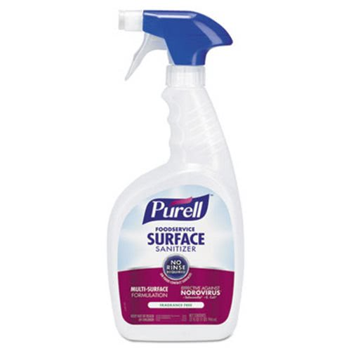 Purell Foodservice Surface Sanitizer Goj334103