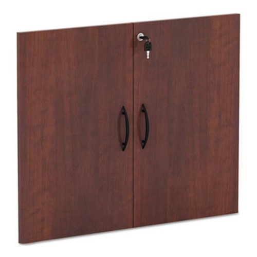 Alera Valencia Series Cabinet Door Kit For All Bookcases 32 X 26